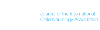 JICNA -The Journal of the International Child Neurology Association